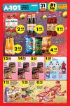 A101 31 Aralık 2016 Aktüel Ürünler Katalogu