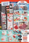 BİM 11 Aralık 2015 Aktüel Ürünler Katalogu