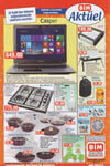 BİM 22 Eylül 2015 Aktüel Ürünler Katalogu