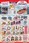 BİM 3 Haziran 2016 Aktüel Ürünler Katalogu
