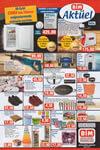 BİM 9 Eylül 2016 Aktüel Ürünler Katalogu