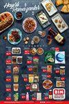 BİM Market Ramazan Kataloğu 2019