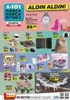 A101 10 Mayıs Aktüel Ürünler Kataloğu - Çok Amaçlı Ahşap Sandık
