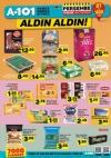 A101 11- 18 Ocak 2018 Aktüel Ürünler Katalogu