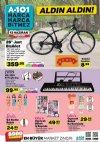 A101 13 - 19 Haziran 2019 Kataloğu - 26 Jant Bisiklet