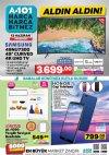 A101 13 Haziran 2019 Kataloğu - Samsung Curved 4K UHD Tv