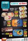 A101 14 - 27 Temmuz 2018 Dondurma Fiyatları