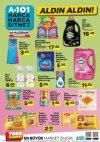 A101 14 Haziran 2018 Fırsat Ürünleri Katalogu