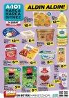 A101 14 Şubat 2019 İndirimli Ürünler Broşürü