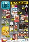 A101 19 Temmuz 2018 Fırsat Ürünleri Kataloğu