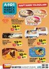A101 2 Haziran 2018 Algida Dondurma Fiyatları