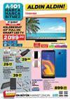 A101 21 Şubat 2019 Aktüel Kataloğu - Toshiba Full HD Smart Led Tv