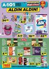 A101 22 Mart 2018 Fırsat Ürünleri Kampanyası - Torku Çikolata