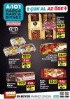 A101 27 Nisan - 10 Mayıs 2019 Çok Al Az Öde Dondurma Fiyatları