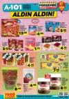 A101 28 Aralık 2017 Fırsat Ürünleri Kampanya Katalogu
