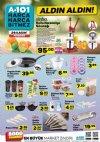 A101 29 Kasım 2018 Fırsatları - Mutfak Ürünleri
