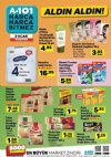 A101 3 Ocak 2019 İndirimli Ürünler Kataloğu