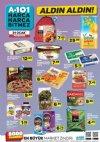 A101 31 Ocak 2019 İndirimli Ürünler Kataloğu