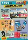 A101 5 Nisan 2018 Kataloğu - Xiaomi Mi Band 2 Akıllı Bileklik