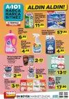 A101 5 Temmuz 2018 Perşembe Aktüel Ürünleri