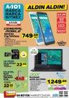 A101 6 Eylül 2018 Aktüel Kataloğu - Acer Notebook