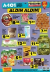 A101 7 Aralık - 13 Aralık 2017 İndirimli Ürünler Kataloğu