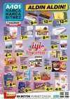 A101 7 Haziran 2018 Bayram Şekerleri