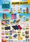 A101 7 Haziran Aktüel Ürünler Katalogu - Garnier Ambre Güneş Sütü