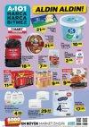 A101 7 Mart 2019 Fırsat Ürünleri Kataloğu