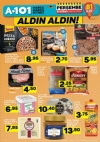 A101 8 Haziran 2017 Fırsat Ürünleri - Tarabya İzmir Tulum Peyniri