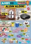 A101 8 Haziran 2017 Katalogu - Sinbo Mini Tost Makinesi