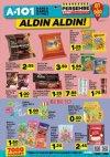A101 8 Mart 2018 Perşembe Kampanya Katalogu