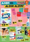A101 Aktüel 10 Ağustos - Elidor Saç Bakım Seti Çeşitleri
