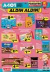 A101 Aktüel 14 Eylül - Ülker Çikolata