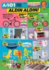 A101 Aktüel 3 - 10 Ağustos - Philips Epilasyon Aleti