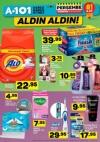 A101 Aktüel 3 Ağustos - Oral-B Pilli Diş Fırçası