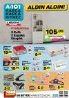 A101 Aktüel Ürünler 2 Ağustos 2018 Kataloğu - Kitaplık