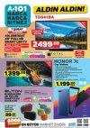 A101 Aktüel Ürünler 7 Şubat 2019 Kataloğu - Honor 7C Cep Telefonu