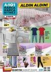 A101 Aldın Aldın 2 Mayıs 2019 Kataloğu - Ev Tekstili