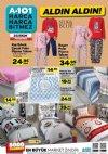 A101 Aldın Aldın 25 Ekim 2018 Fırsatları - Polar Pijama Takımı