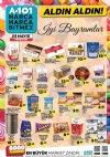 A101 Bayram Şekerleri ve Bayram Çikolatası - A101 23-29 Mayıs 2019
