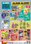 A101 Fırsat Ürünleri 17 Mayıs Kataloğu - Orkid Platinum Gece