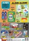 A101 Market 18 Nisan 2019 Fırsat Ürünleri Kataloğu