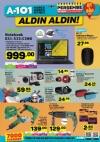 A101 Market 19 Ekim 2017 - Piranha Aksiyon Kamerası