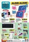 A101 Market 21 Şubat 2019 Kataloğu - Alcatel Çocuk Tableti