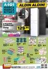 A101 Market 22 Kasım 2018 Kataloğu - Mutfak Ürünleri