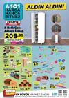 A101 Market 23 Mayıs 2019 Perşembe Güncel Katalog