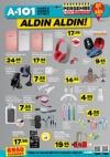 A101 Market 28 Eylül 2017 Fırsatları - GoSmart Telefon Tutucu