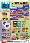 A101 Market 29 Kasım 2018 Fırsat Ürünleri Kataloğu