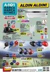 A101 Market 30 Ağustos 2018 Kataloğu - Sinbo Smoothie Blender
